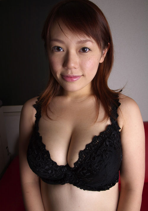Busty asians tgp