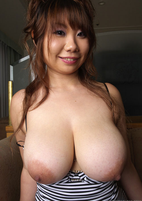 Japanese big tits right!